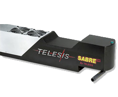 Telesis Sabre - Laserowy System CO2