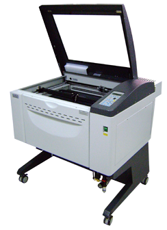 ILS-III Pro Laser Engraving System